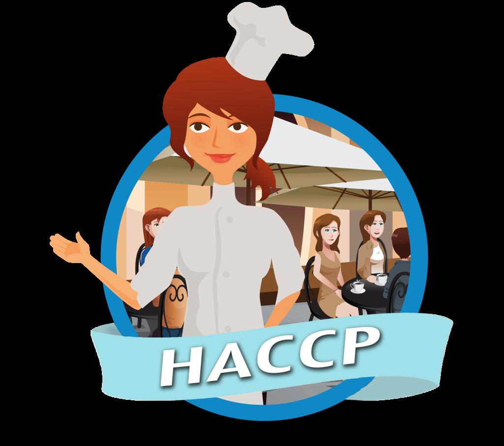 Sistema de Análisis de Riesgos y Puntos Críticos de Control (HACCP).